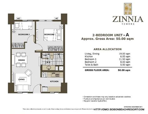 house design ideas for 50 sqm zinnia towers quezon city dmci real estate property