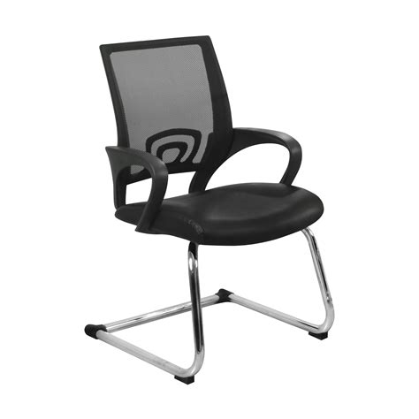 Black Office Chairs by Black Conference Office Chair