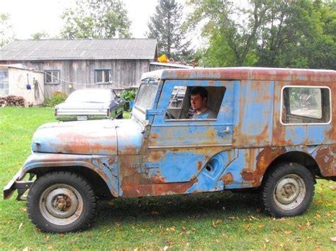 mail jeep conversion dj 5 dj 6 ewillys page 14