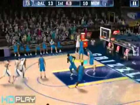 nba 2k13 android download nba 2k13 android free apk download youtube