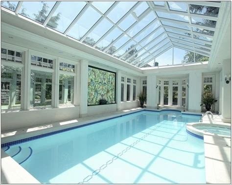 more covered pools mcdonald pools 283 best indoor pool designs images on pinterest