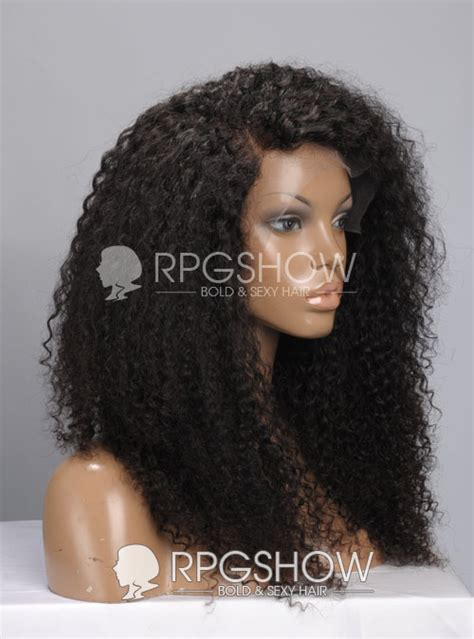light in the box human hair wigs big hair curly lace human hair wig nc003 s