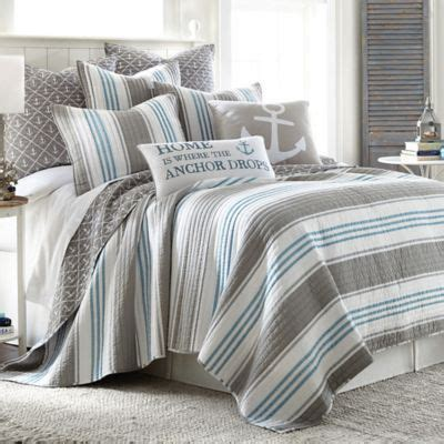 nautical coverlet 25 best ideas about nautical bedding on pinterest