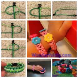 Diy Heart Friendship Bracelet » Home Design 2017