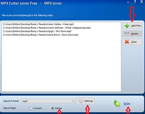 best mp3 cutter best mp3 cutter and joiner software for your pc 2018 mp3