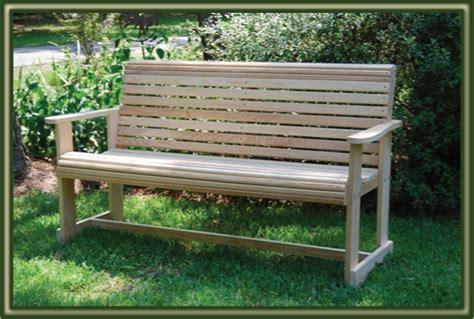 swinging porch bench pin garden swings on pinterest