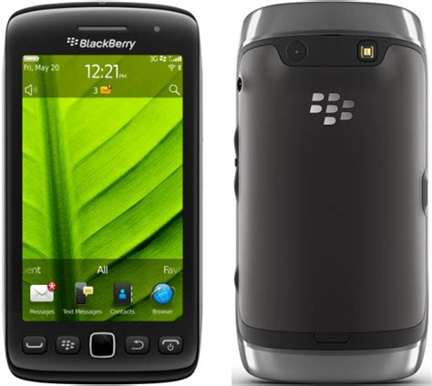 Hp Bb Torch Di Malaysia blackberry torch 9850 in malaysia price specs review technave