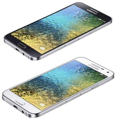 Harga Samsung A7 E7 samsung galaxy e5 dan galaxy e7 masuk kelas smartphone tipis