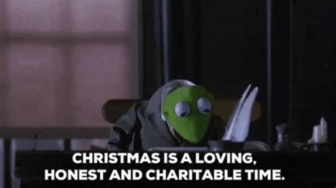 christmas gifs find share  giphy