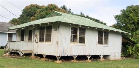 Small Homes Kauai Three Small Homes In Kauai The Shelter
