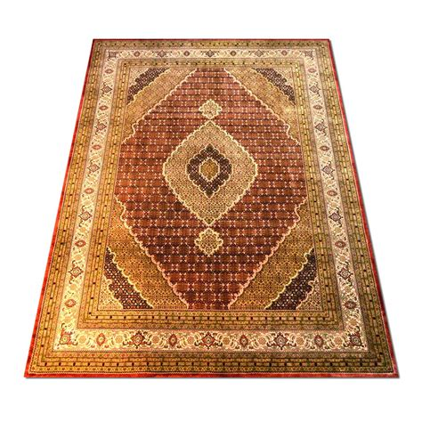 rugs from india size 09x11 bijar wool rug india