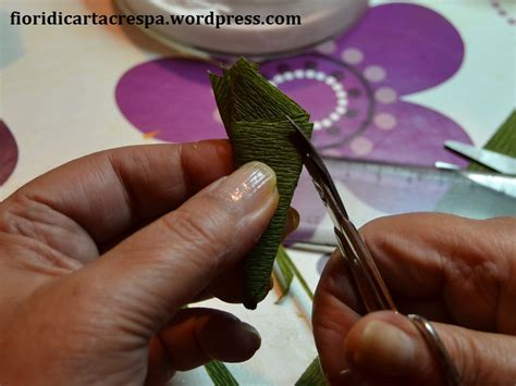 tutorial fiori di carta crespa tutorials fiori di carta crespa