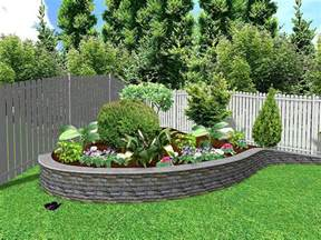 landscaping ideas for front yard in north florida garden post