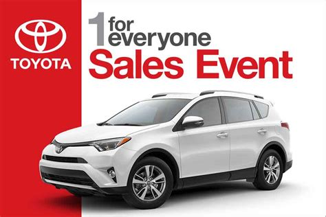 toyota offers toyota incentives special offers daly city ca city