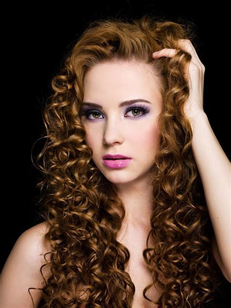 Permed Hairstyles 50 | 50 amazing permed hairstyles for women who love curls