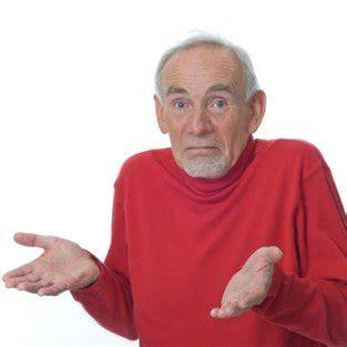 Shrug Meme - old man shrug meme generator
