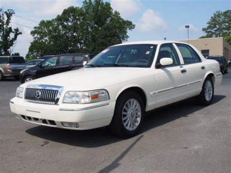 electric power steering 2008 mercury grand marquis electronic valve timing find used 2008 mercury grand marquis ls in 214 s main st troy north carolina united states