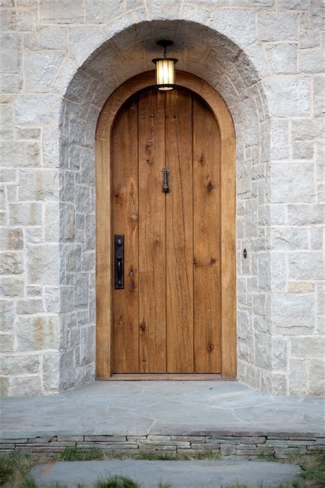 Arts And Crafts Front Doors Arts And Crafts Front Door Traditional Exterior San Francisco By 186 Lighting Design