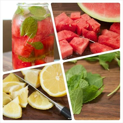 Watermelon Lime Detox Water by Top 25 Ideas About Watermelon Detox Water On