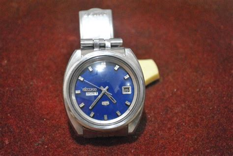 Arloji Seiko toko djadoel arloji seiko 5 djadoel automatic sold