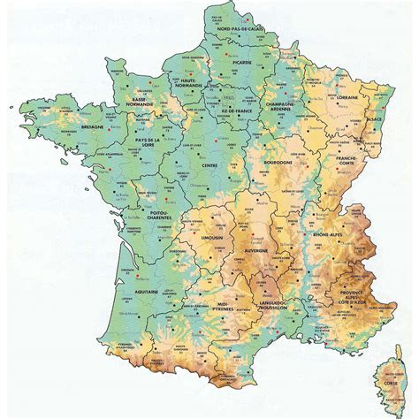 maps update 11121158 train travel in france map
