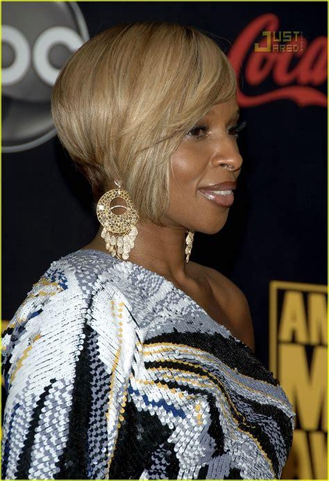 2007 American Awards J Blige by J Blige 2007 American Awards Photo 744341
