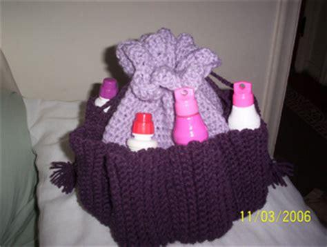 crochet pattern for bingo bag ravelry bingo dauber bag pattern by marlene hanel