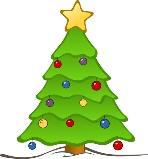christmas tree clip art for free clipart panda free