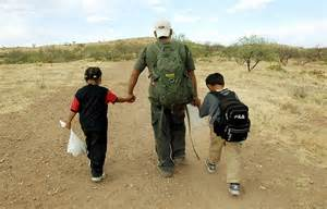 Pics photos mexicans cross border into u s illegally source the