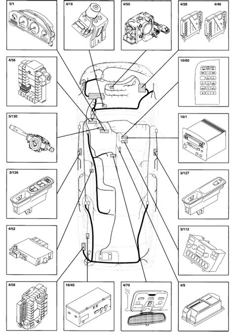 steering column  replaced    volvo       controls  levers