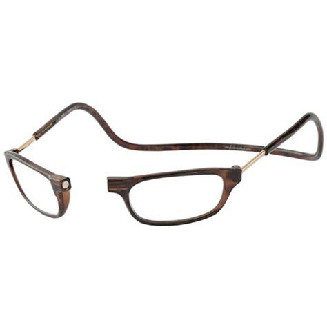 clic glasses houston