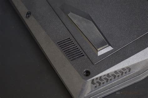 Laptop Acer Nitro 5 review acer nitro 5 เกมม งโน ตบ คต วท อปสเปค i7 7700hq