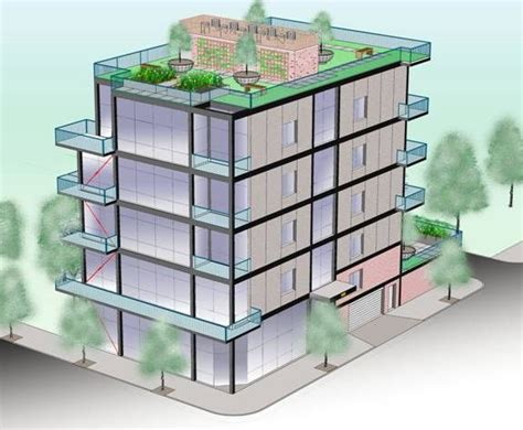 floor plan 3 storey commercial building best 5 story buildings renderings and floor plans available for a 5 story mixed use building