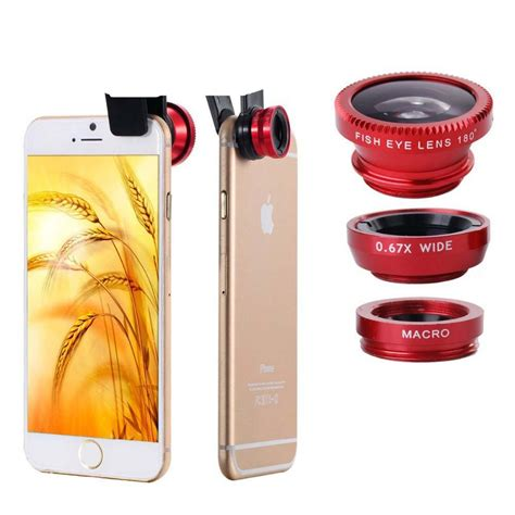 Fish Eye 3in1 3in1 fish eye telefoni makrol 228 228 ts