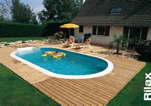 piscine prefabbricate interrate prezzi piscine interrate prezzi su misura e guida all acquisto