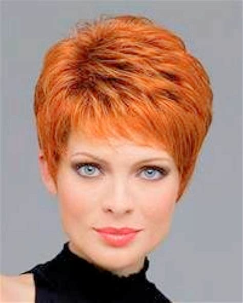 hairstyles for women over 60 front and back back view of short haircuts short haircuts for women over