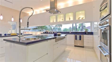 show me kitchen designs most beautiful house in the world inside in