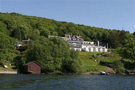 beech hill hotel windermere (lake district)