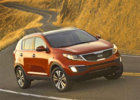 Kia Sportage 2010 Specs Kia Sportage Specs 2010 2011 2012 2013 Autoevolution