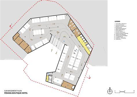 boutique hotel layout plan boutique hotel penang ifelani