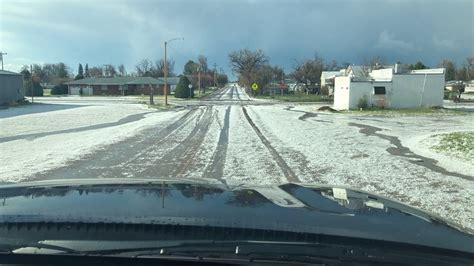 front range  colorado    hail alley