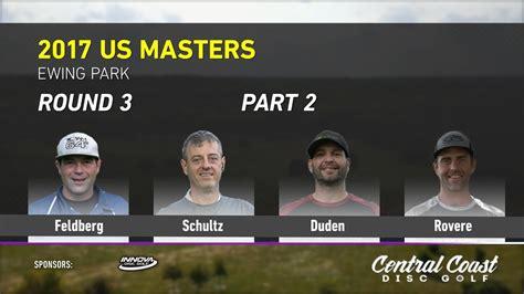 Imbb 17 Tastetea Roundup Part V by 2017 U S Masters 3 Part 2 Feldberg Schultz Duden