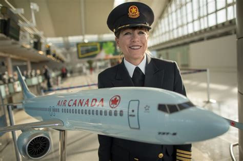 commercial woman pilot canada s first female commercial pilot retires toronto star