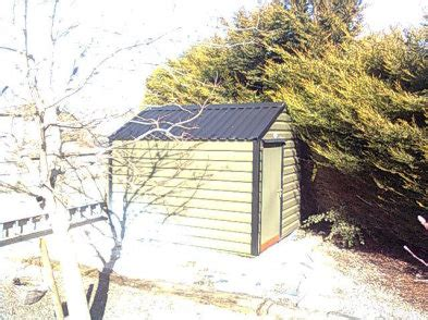Clane Sheds by Clane Steel Garden Shed For Sale In Naas Kildare From The