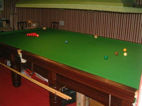 enbild full size snooker table for sale gcl billiards