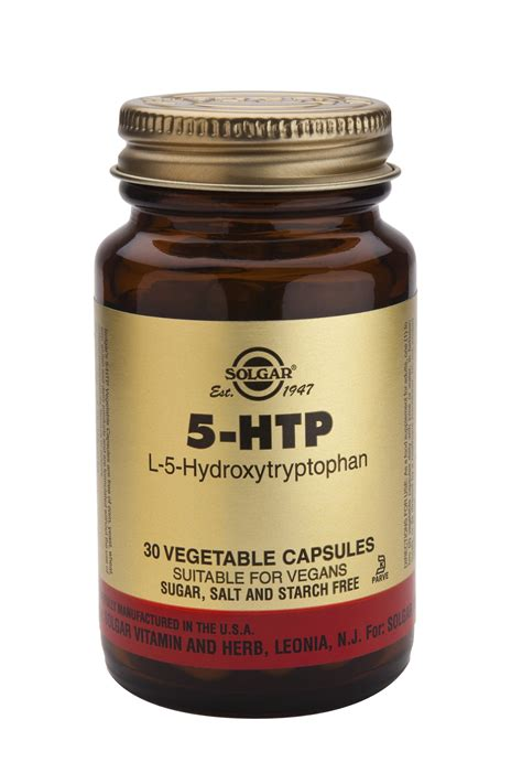 5 Htp Also Search For 5 Htp L 5 Hydroxytryptophan Complex Vegetable Capsulessmart Supplement Shop
