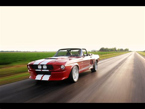 classic recreations wallpaper 2012 classic recreations shelby g t 500cr convertible