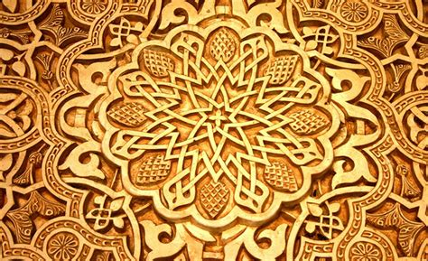 islamic motif pattern islamic art and architecture 101 common elements and
