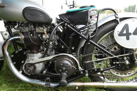 Motorrad Grand Prix Klassen by 2012 Oldtimer Grand Prix Beiwagen Klassen Sitzer Kneeler