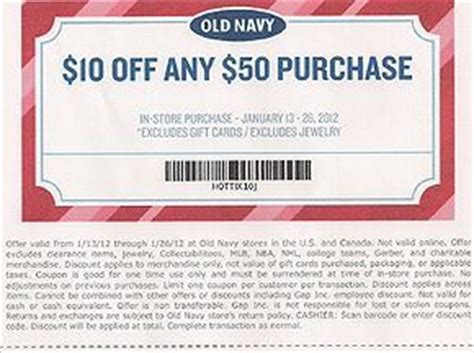 old navy coupons savings com 17 best images about coupons discounts and deals on